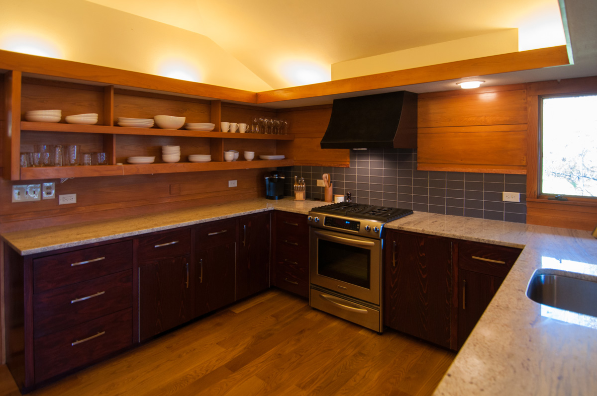 Frank Lloyd Wright S Apprentice Kitchen Renovation